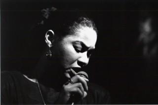 Marjorie Barnes, foto PR