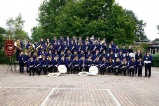 Muziekvereniging Concordia