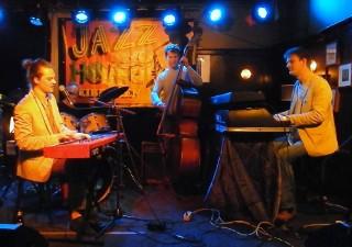 123Daniel von Piekartz en Peter Beets, foto PR Jazz Eibergen, Raph Schouten