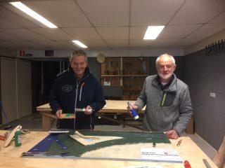 Presentatie Midwinterhoorn Plantage tijdens Puur Platteland - Eibergen, Neede, Borculo en Ruurlo! - Nieuws uit Berkelland